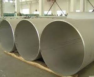 EFW Fabricated Pipes
