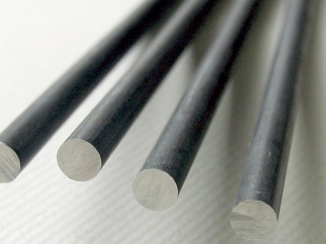 Titanium Round Bars & Rods