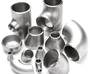 Alloy 825 Fittings