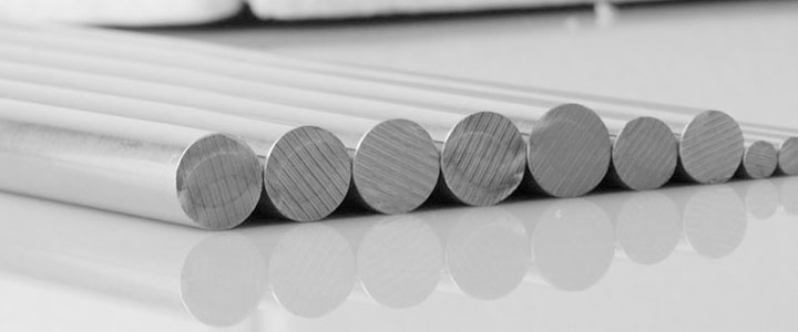 Inconel 601 Round Bars & Rods