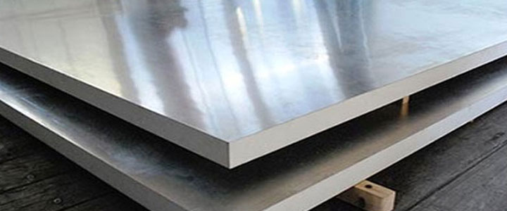Nickel 200 Sheets & Plates