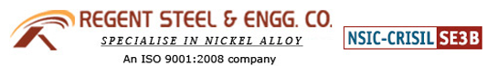 Regent Steel & Engg. Co.